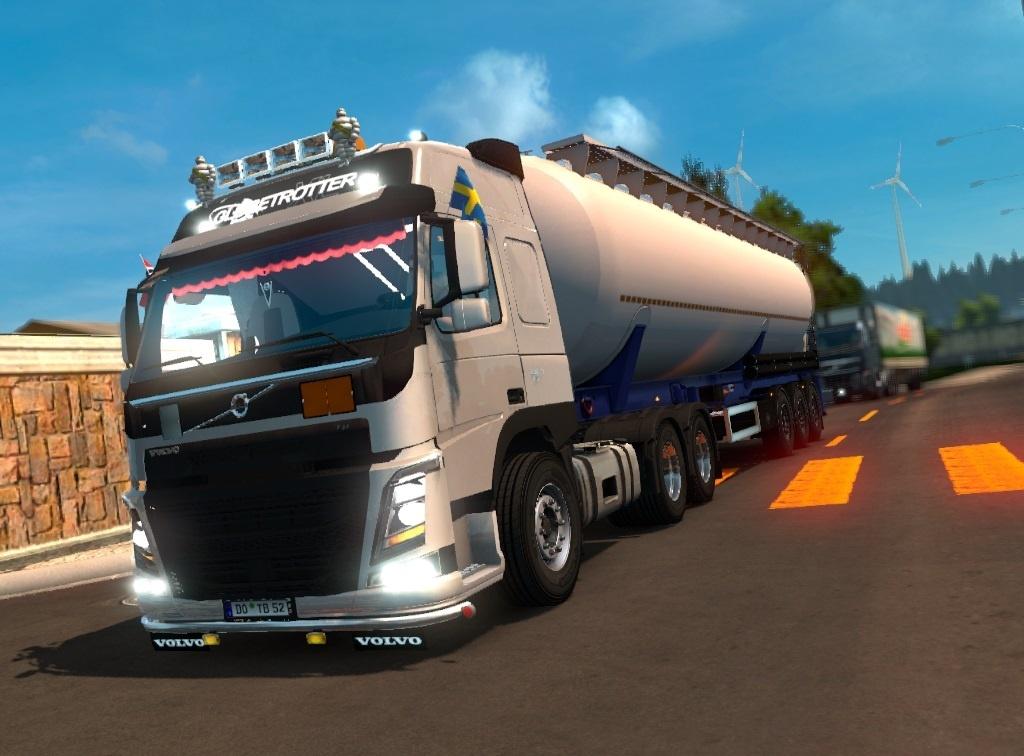 Volvo Fm13 V2.2