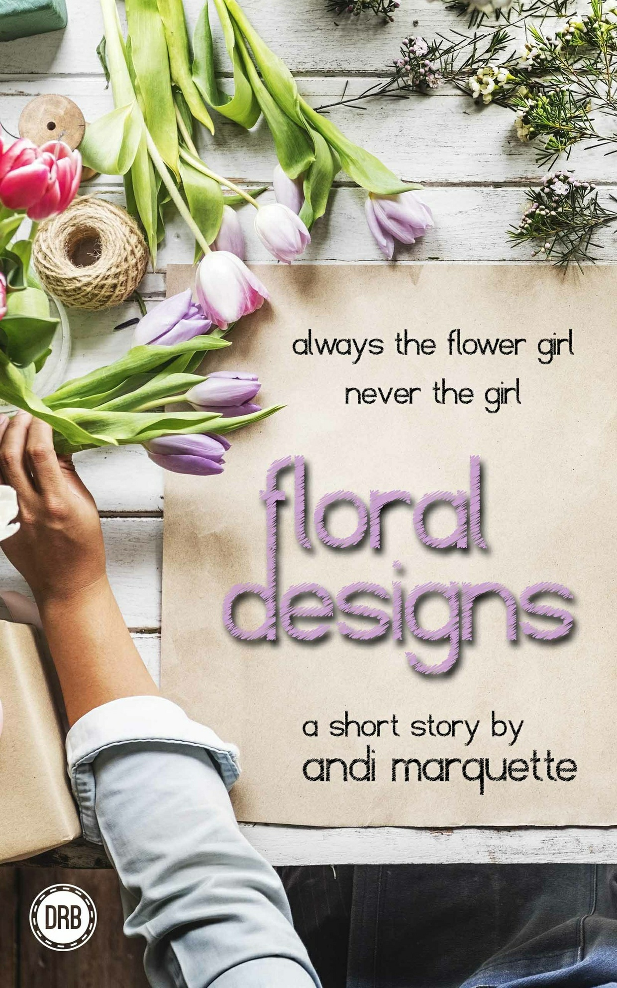 Floral Designs by Andi Marquette (epub)