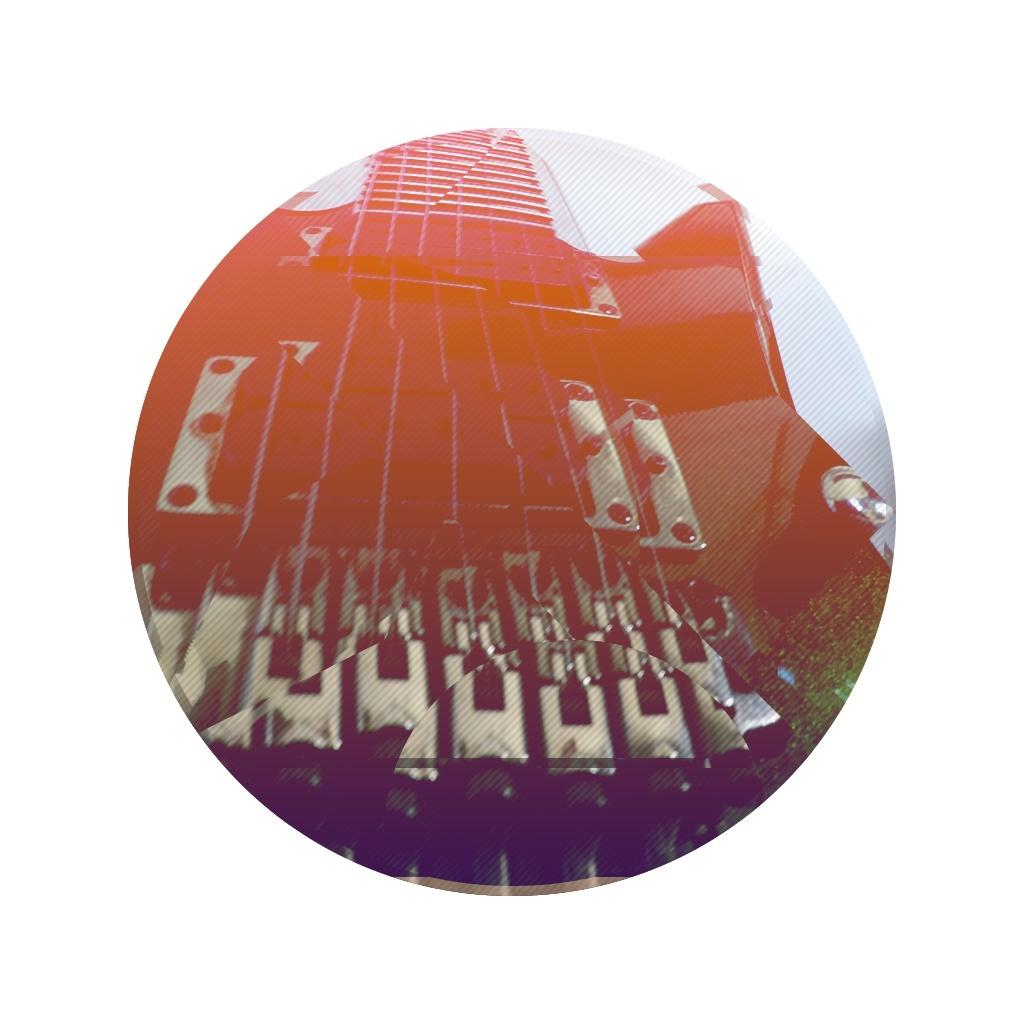 Trill Guitar Sample (Lil Peep, Bones, $uicideboy$, Xavier Wolf, XXXTentacion)