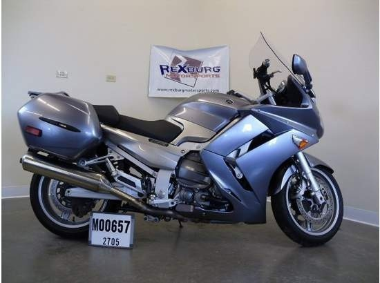 2006 YAMAHA FJR13AV(C), FJR13AEV(C) MOTORCYCLE SERVICE REPAIR MANUAL