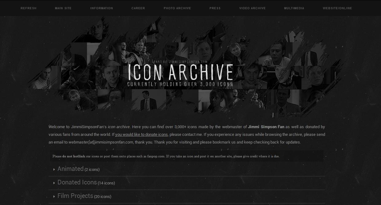 Icon Archive Premade 13