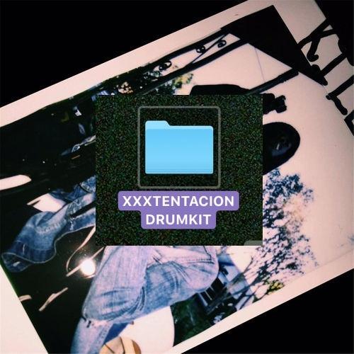 XXXTENTACION / Lil Pump / Smokepurpp DRUMKIT
