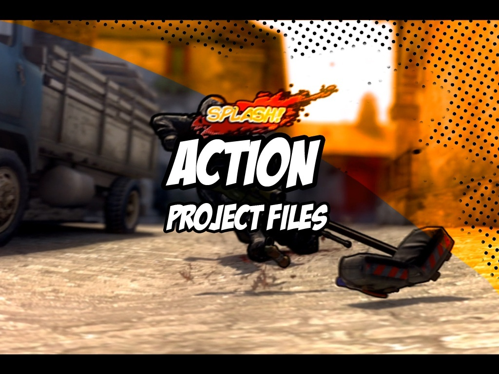 ACTION Project Files