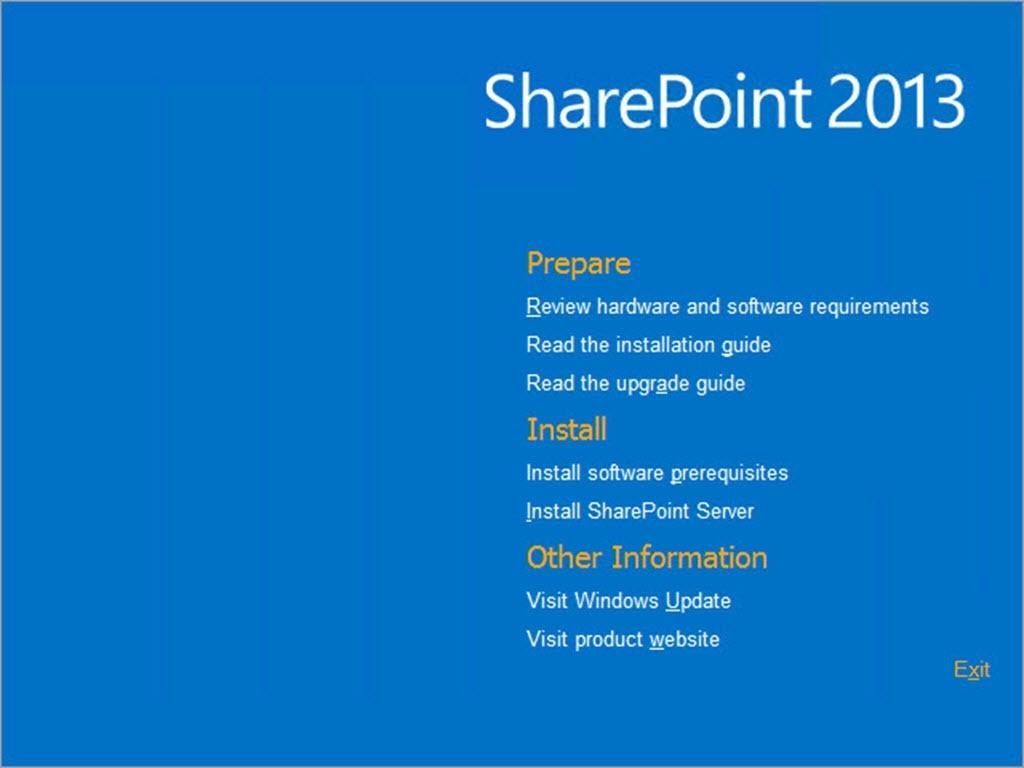sharepoint guide bold zebras premium step