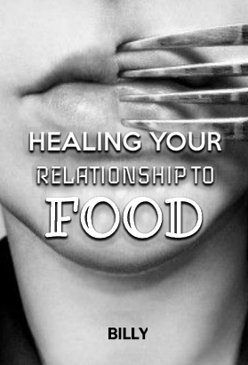 Healing Your Relationship to Food