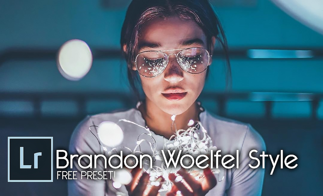 Brandon Woelfel Style Free Preset K1 Production