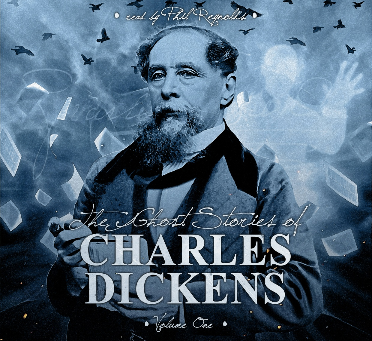 The Ghost Stories of Charles Dickens - Volume One