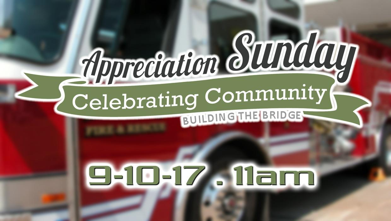 "Pastor Sam Emory 09-10-17am "" The Attributes of Appreciation"" MP3"