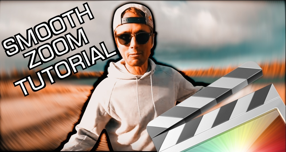 How To Jon Olsson Super Smooth Object Zoom In Tutorial - Final Cut Pro X