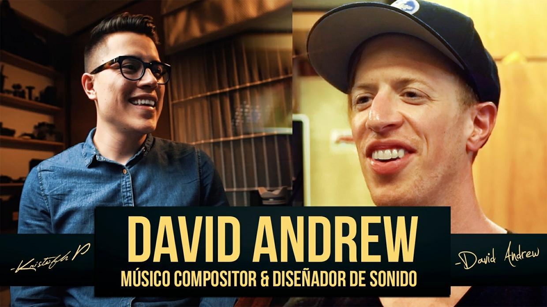 David Andrew Sound Design Essentials
