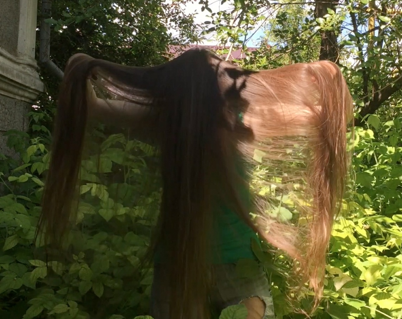 VIDEO - Outside beauty 2