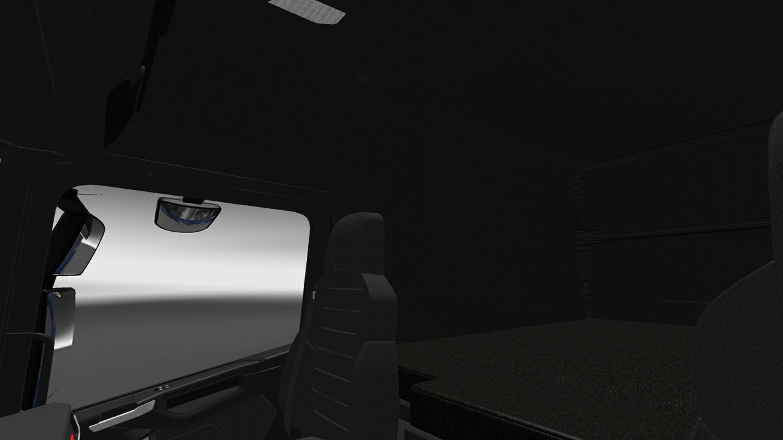 SCANIA NextGen S730 V8 CocoRico3D