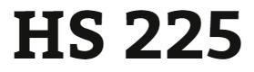 HS 225 Week 1 Case Management Ticker