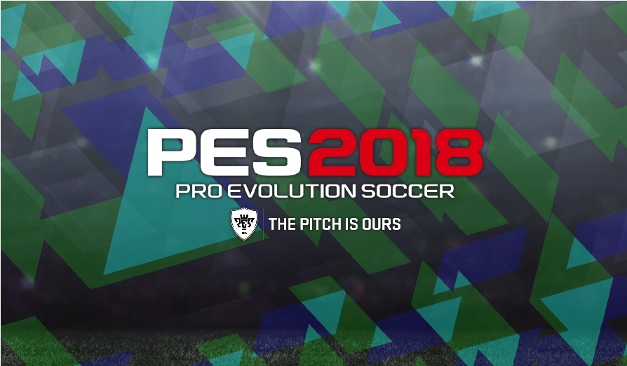 how to download pes 2018 for pc