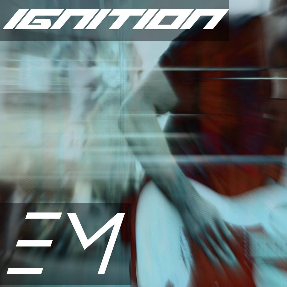 IGNITION - TRANSCRIPTION/TAB