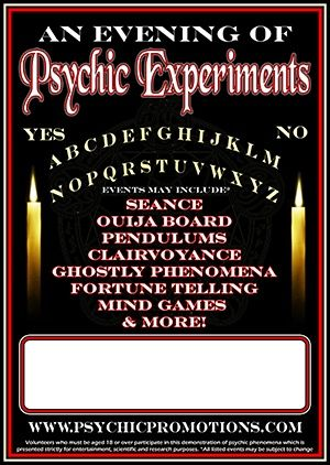 The Psychic Secrets of Alex-Leroy (The Ultimate Propless Mentalism Q and A Solution) Jonathan Royle