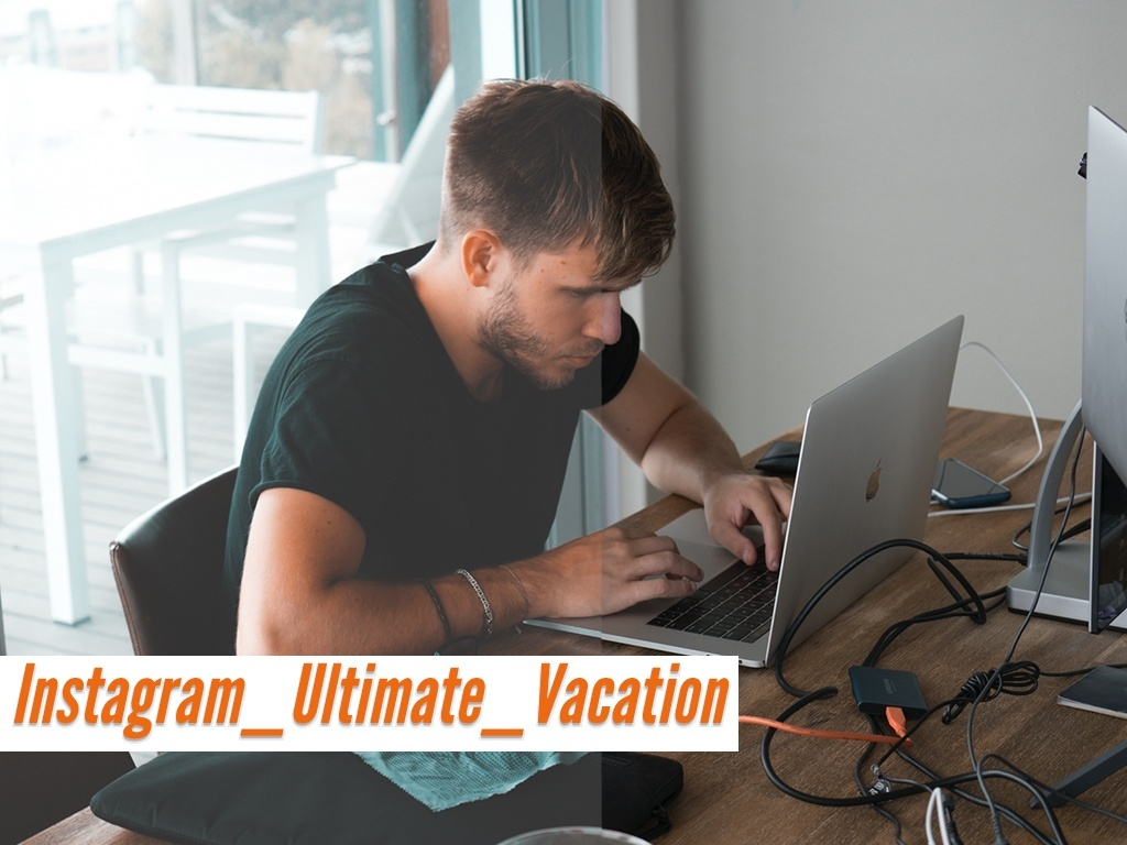 'Instagram_Ultimate_Vacation' Simple installation and one click to apply.