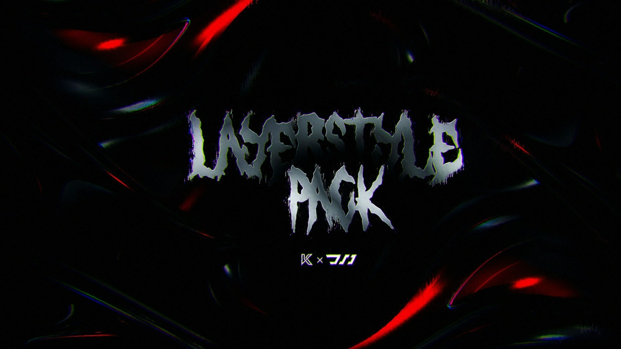 Layerstyle Pack by Kryzma x DSM