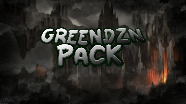 GreenDZN PACK