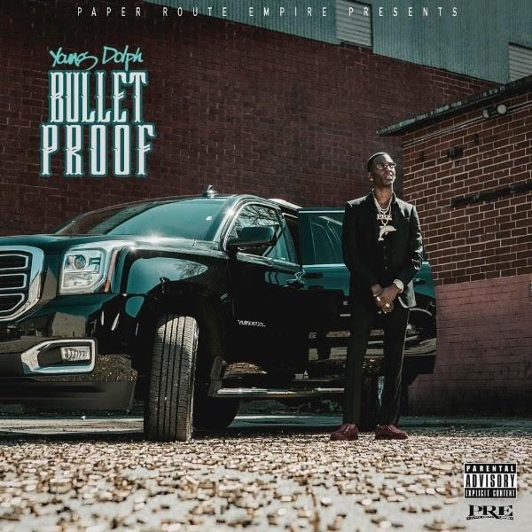"Young Dolph Type Beat ""Bulletproof"" [Prod. Fr3shBeats]"