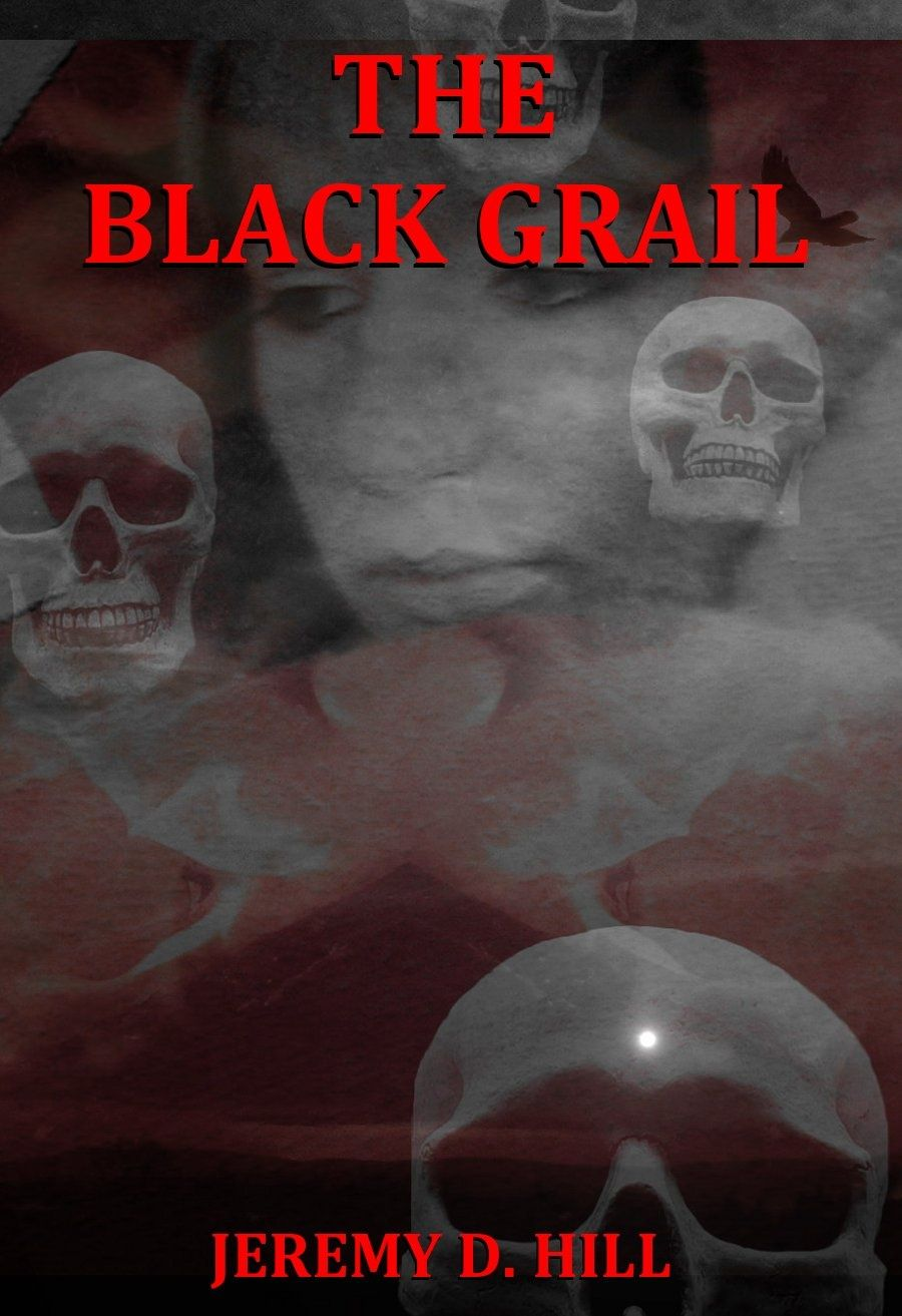 The Black Grail (Occult Erotica)
