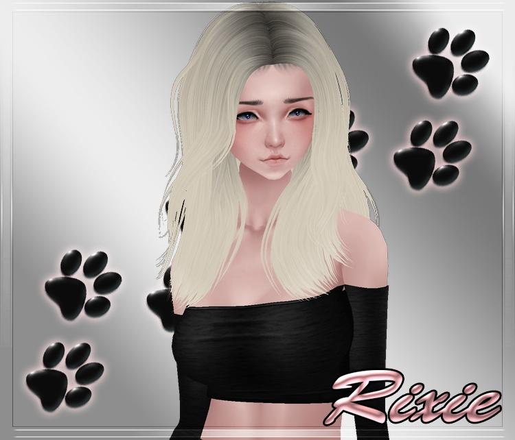 Kattiq Hair 52 Blond