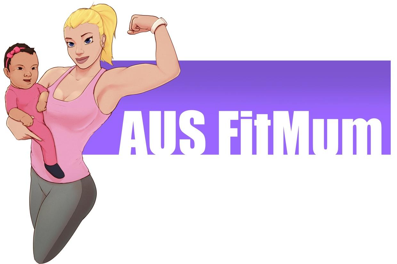 AUS FitMum - Booty Training Guide Jan 2018