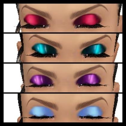 EyeShadow Kit By CaryR