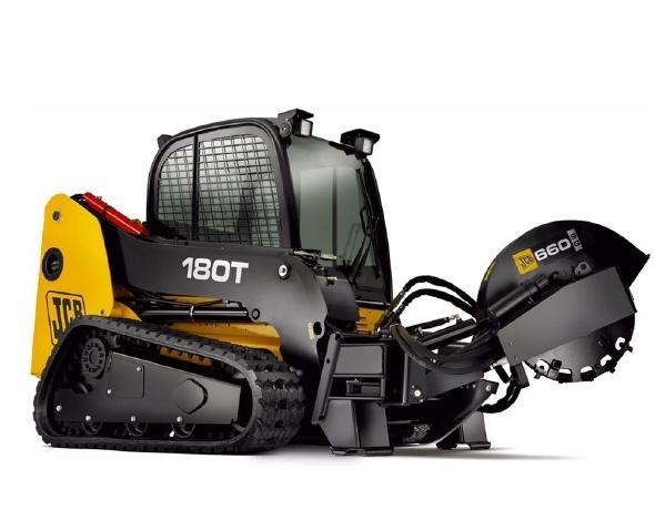 JCB Robot 160, 160HF, 170, 170HF, 180, 180HF, 180T, 180THF Skid Steer Loader Service Repair Manual