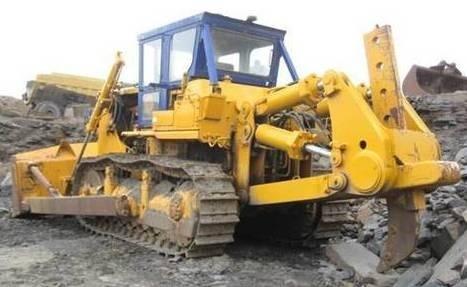 Komatsu Bulldozer D150A-1 sn:18408 and up, D155A-1 sn:15001 and up Workshop Service Manual