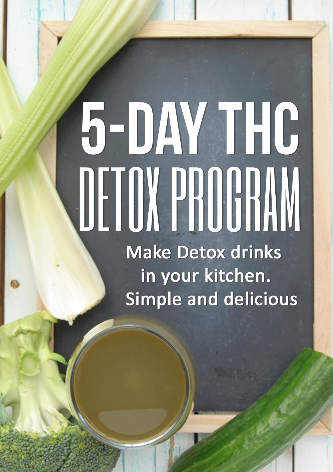 5-Day THC Detox Program