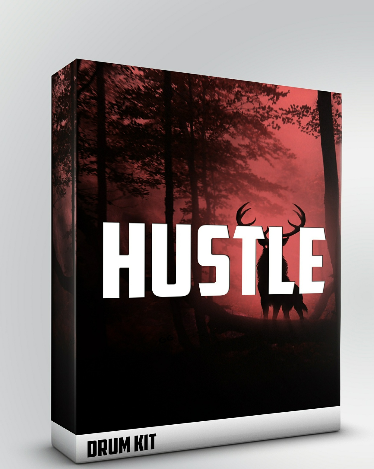 Hustle Drum Kit + Emotion Loop kit