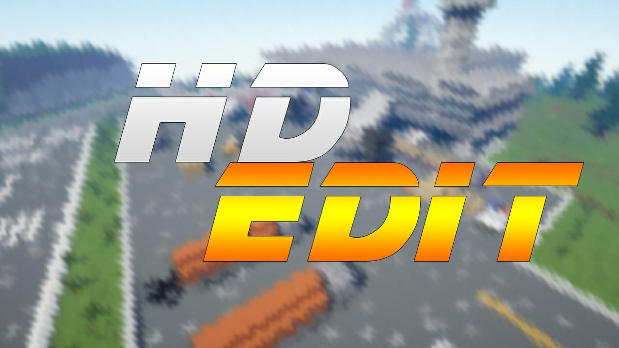 Minecraft Texture Pack HD Edit {Cutom}