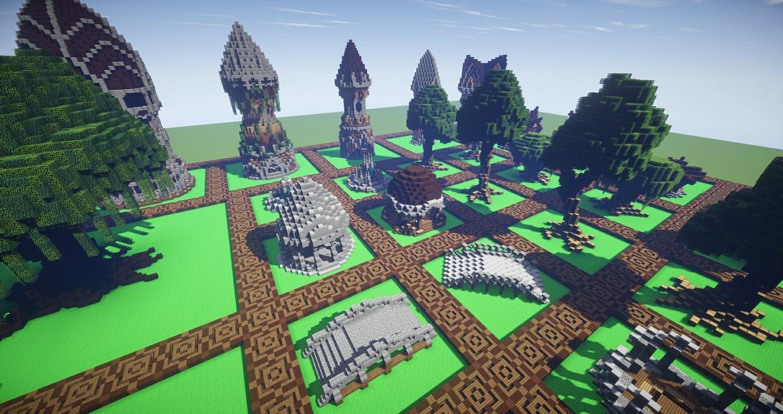 Warzone Medieval Builds Bundle