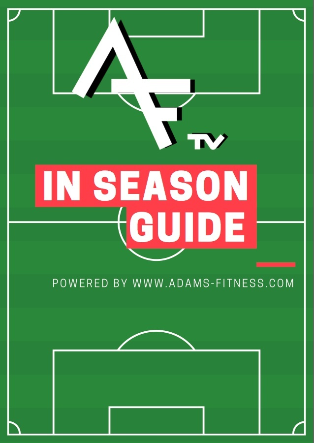 In Season Guide | AFTV