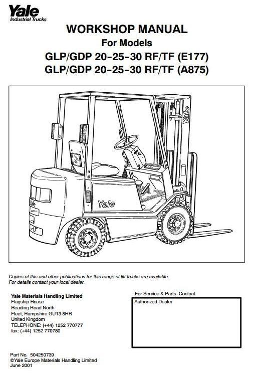 yale fork lift parts diagram mitsubishi plans large
