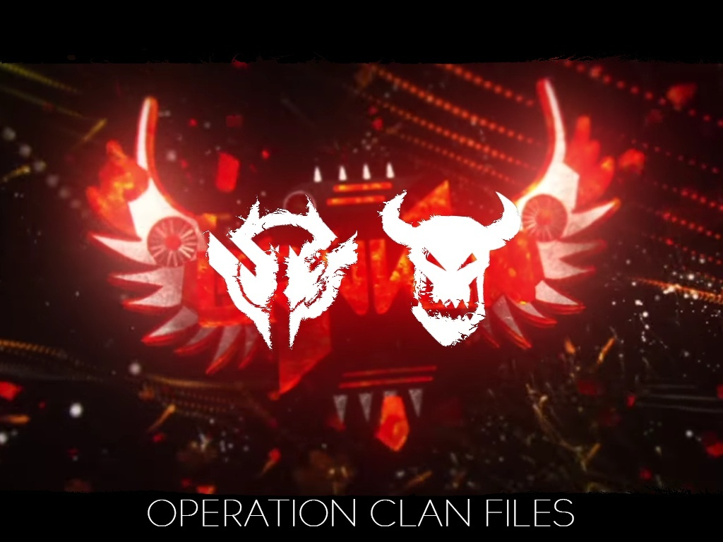 OPERATION CLANCOLLECTION FILES