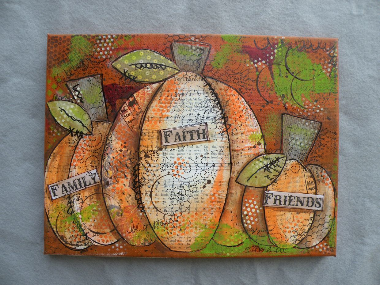 e525 Pumpkin Priorities