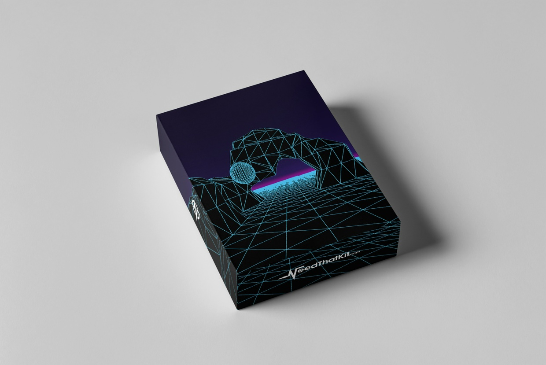 CJ - ArobatiX (Sample Flip Pack)