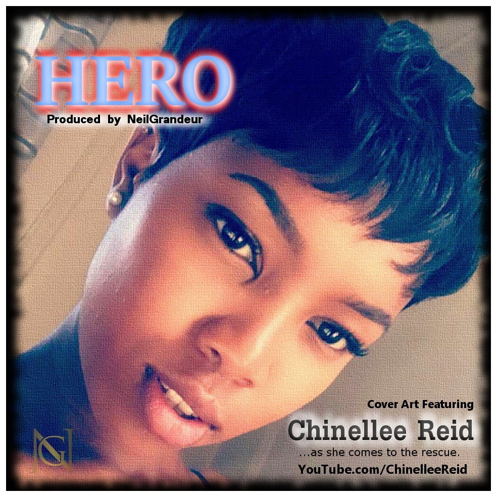 Hero [Produced by NeilGrandeur] - Mp3 Standard Lease