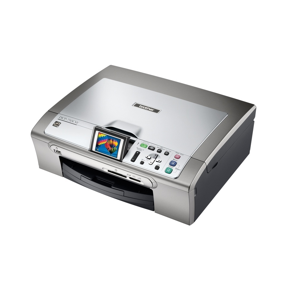 Brother Multifunction Equipment DCP750CW, DCP540CN, DCP330C, DCP130C Service Repair Manual