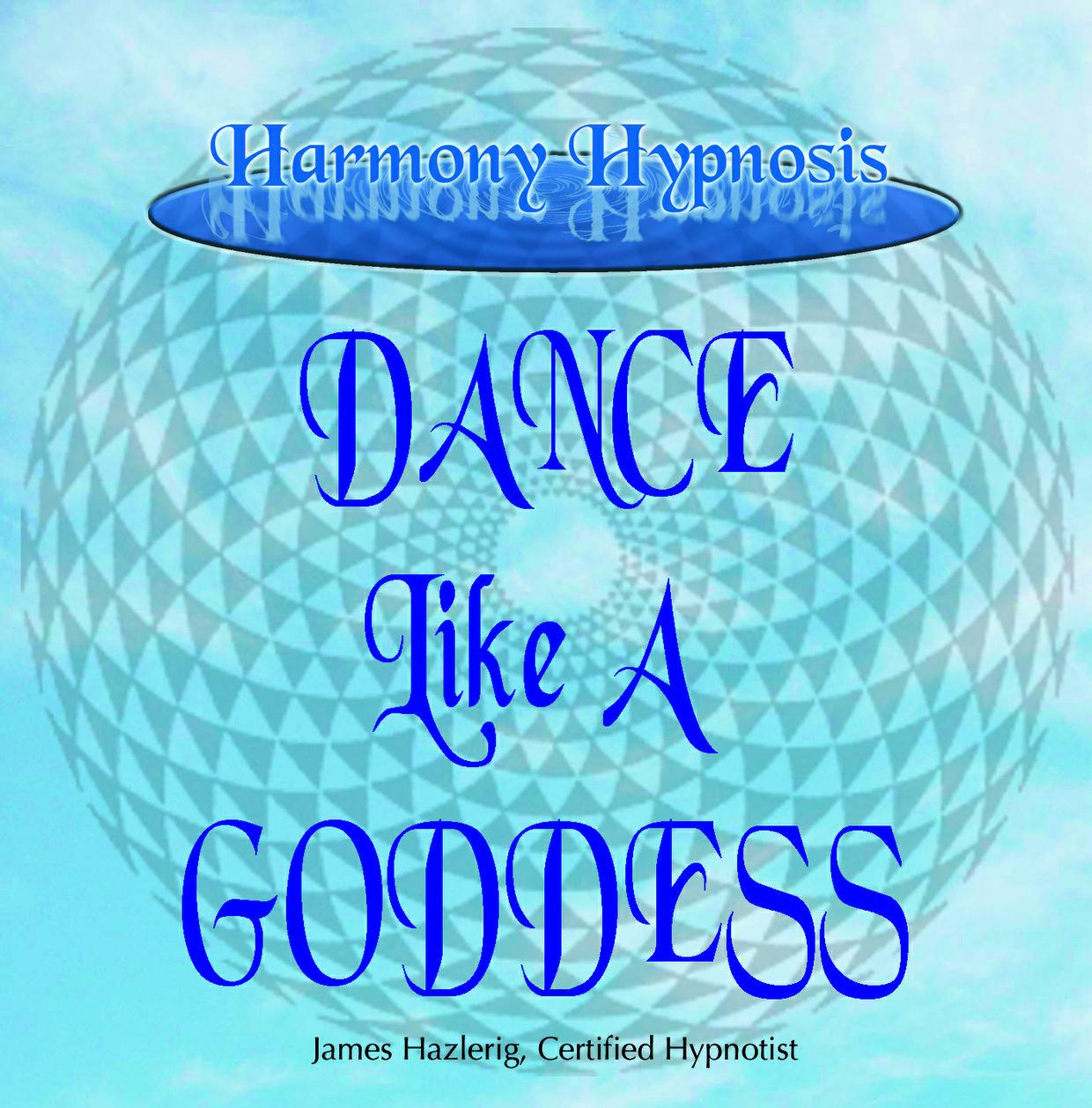 Dance Like a Goddess: Hypnotic Visualizations for Bellydancers