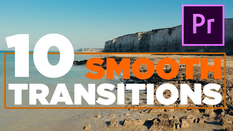 Orange83 Smooth Transition Pack 3