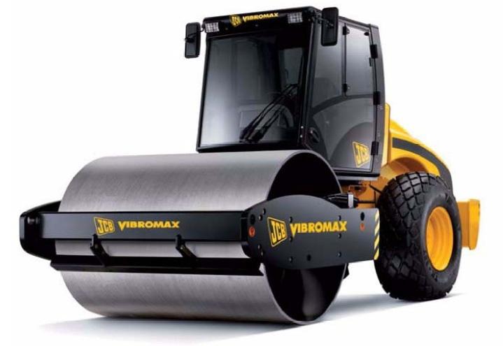 JCB Vibromax VM RANGE TIER 3 Single Drum Roller Service Repair Manual Download