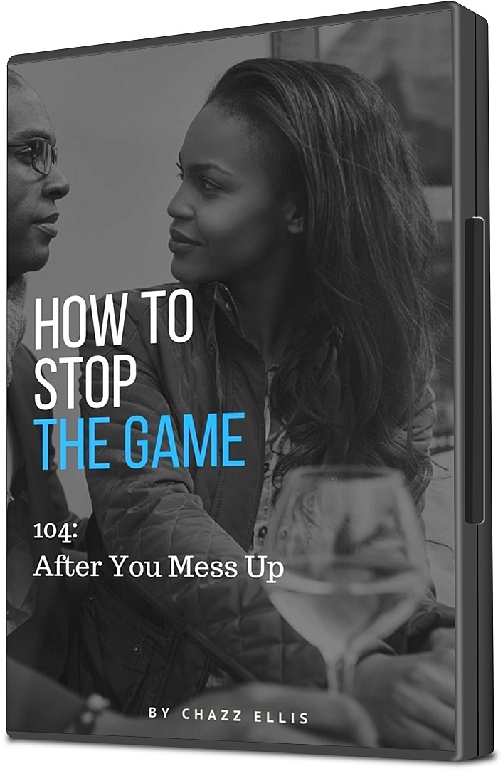 How to Stop the Game (104) After You Mess Up