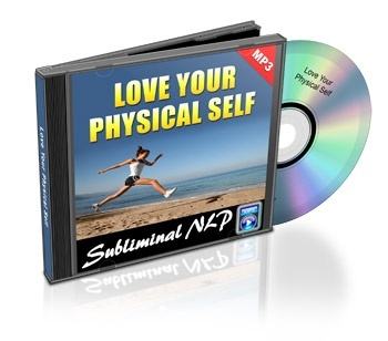 Love Your Physical Self Subliminal MP3 Download