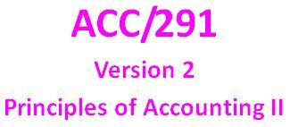 acc 291 e13 8 Acc 291 week 5, individual exercises and probelms (e13-1,13-8,14-1, 14-3,  p13-9a, p13-10a, p14-2a) university of phoenix accounting acc 291 291.
