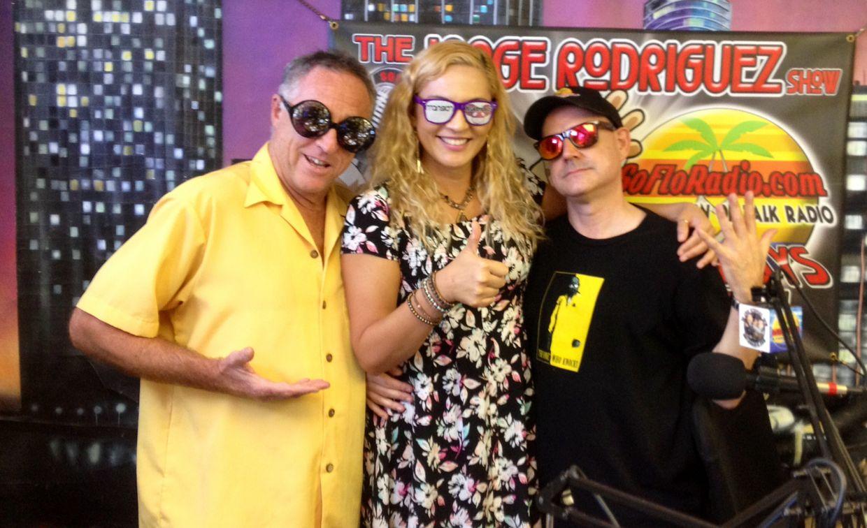 The Jorge Rodriguez Show 3-20-15