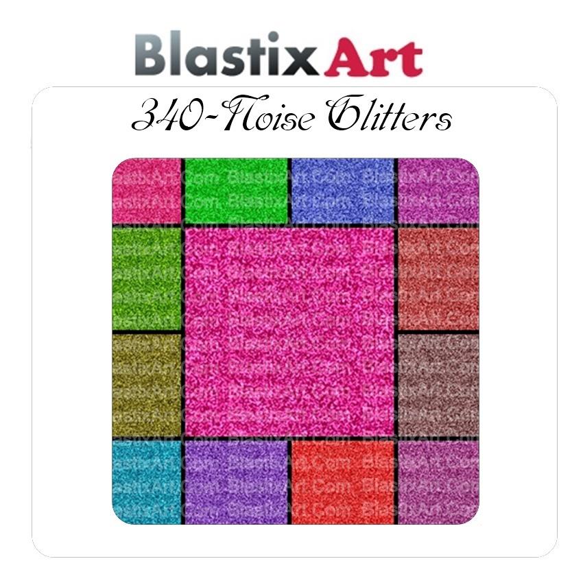 340 Noise Glitter