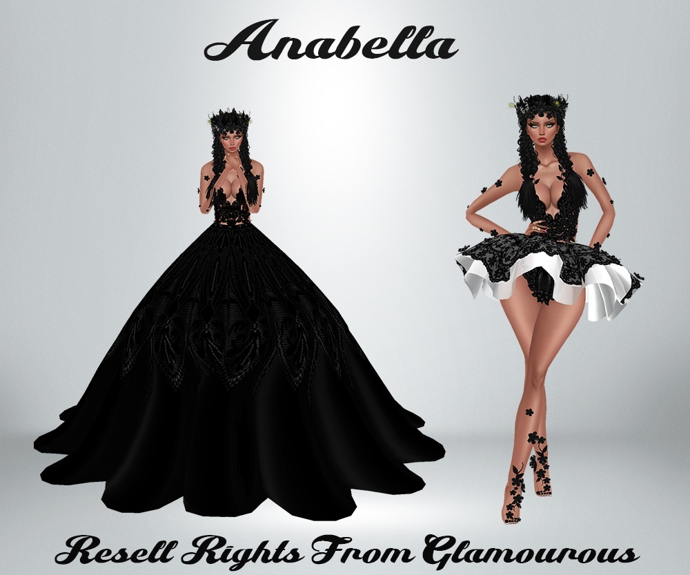 Anabella Catty Only!!!